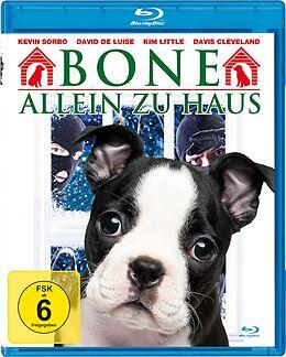 Bone - Allein Zu Haus Blu-ray