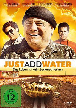 Just Add Water DVD