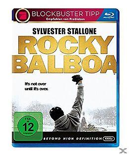 Rocky Balboa Bd St Blu-ray