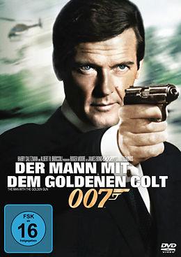 James Bond 007 - Der Mann mit dem goldenen Colt DVD
