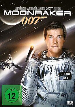 James Bond 007 - Moonraker - Streng geheim DVD