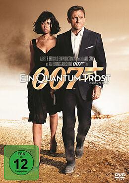 James Bond 007 - Ein Quantum Trost DVD