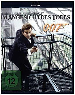 James Bond 007 - Im Angesicht des Todes Blu-ray