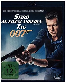 James Bond 007 - Stirb an einem anderen Tag Blu-ray