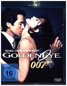 James Bond 007 - GoldenEye Blu-ray