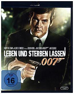 James Bond 007 - Leben und sterben lassen Blu-ray