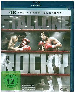 Rocky Bd St Blu-ray