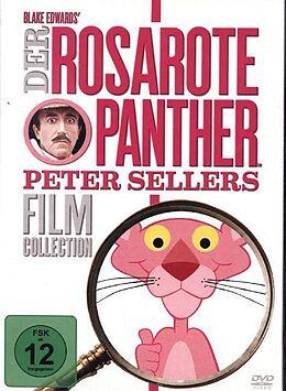 Der Rosarote Panther DVD