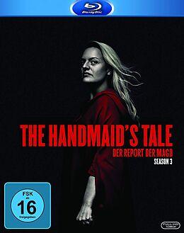 The Handmaids Tale S3 Bd St Blu-ray