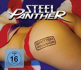 British Invasion [Version allemande]