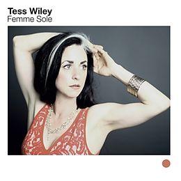 Tess Wiley CD Femme Sole