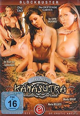 New Sex Guide - Kamasutra, Vol. 1 - Indische Liebeskunst, Inspiration Pur DVD