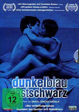 Dunkelblaufastschwarz DVD
