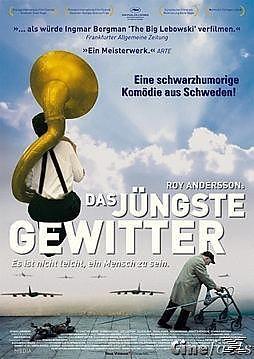 Das Jüngste Gewitter DVD