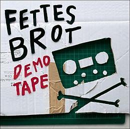 Fettes Brot CD Demotape