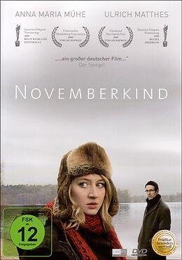 Novemberkind DVD
