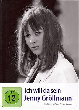 Ich Will Da Sein - J.gröllmann DVD