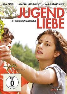 Eine Jugendliebe DVD