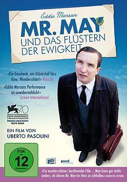 Mr. May und das Flüstern der Ewigkeit DVD