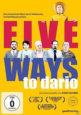 Five Ways to Dario [Versione tedesca]