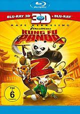 Kung Fu Panda 2 3D [Versione tedesca]
