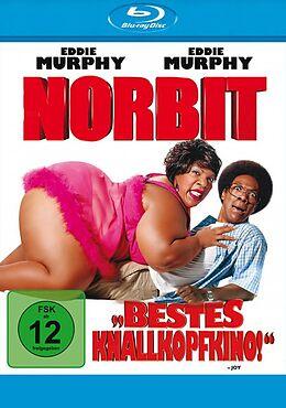 Norbit - BR Blu-ray