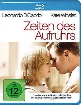Zeiten Des Aufruhrs Blu-ray