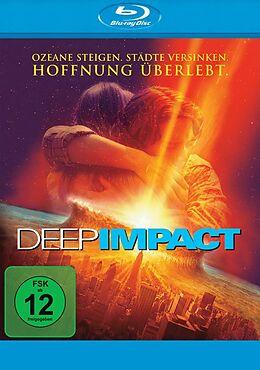 Deep Impact Blu-ray