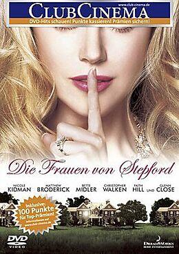 Die Frauen von Stepford DVD