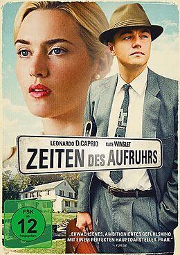 Zeiten des Aufruhrs DVD