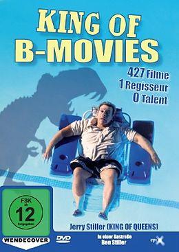 King of B-Movies DVD