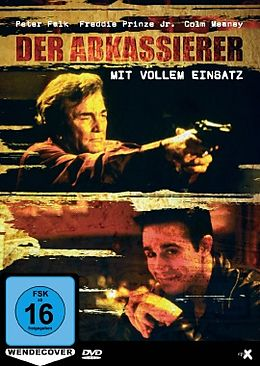 Der Abkassierer DVD