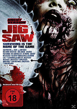 Jigsaw - Surviving is the Name of the Game