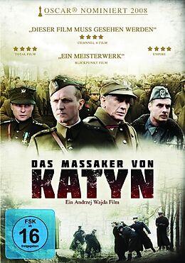 Das Massaker von Katyn DVD