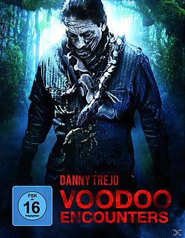 Voodoo Encounters DVD