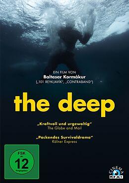 The Deep DVD