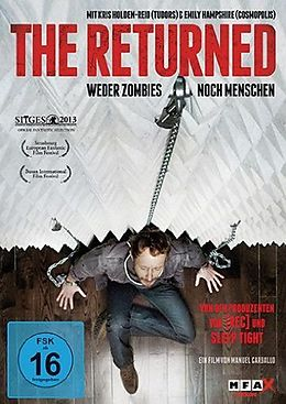 The Returned - Weder Zombies noch Menschen DVD