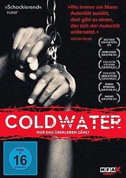 Coldwater - Nur das Überleben zählt DVD