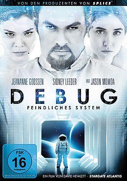 Debug - Feindliches System DVD