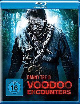 Voodoo Encounters Blu Ray Blu-ray