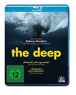 The Deep Blu Ray Blu-ray
