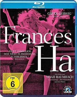 Frances Ha Blu-ray