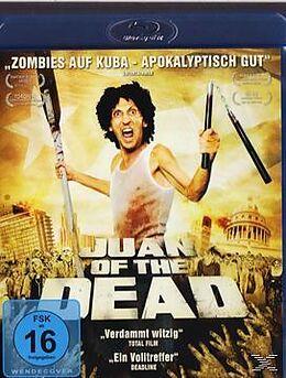 Juan Of The Dead Blu Ray Blu-ray