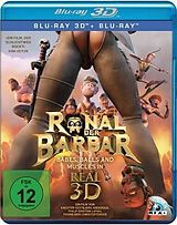 Ronal der Barbar 3D [Version allemande]