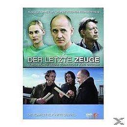 Der letzte Zeuge - Staffel 5 - Staffel 5 [Versione tedesca]