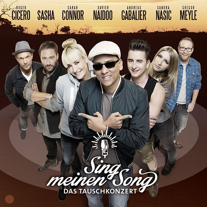 sing mein song
