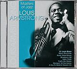 Masters Of Jazz Louis Armstron