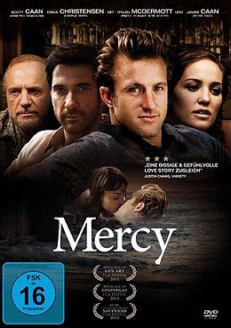 Mercy DVD
