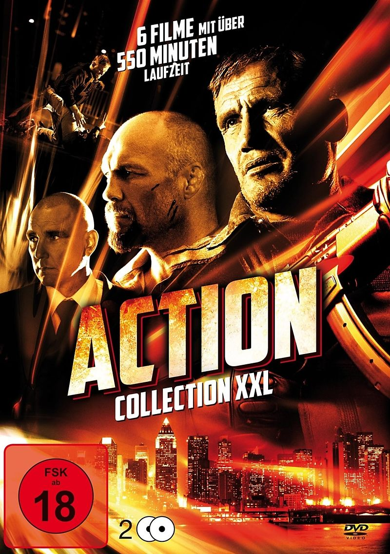 action collection xxl 6 filme mit dolph lundgren dvd online kaufen. Black Bedroom Furniture Sets. Home Design Ideas