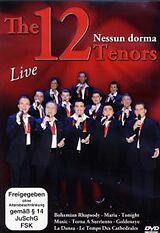 Nessun Dorma/live